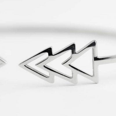 triangle trio argent (3)