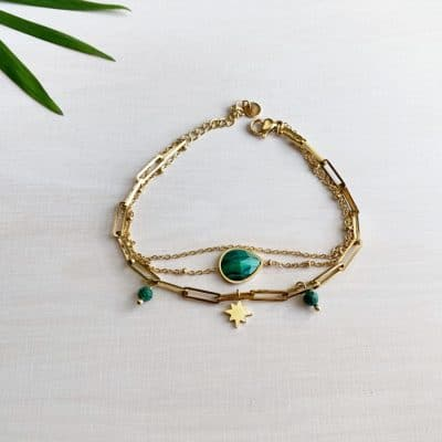 bracelet femme tendance et original 2021